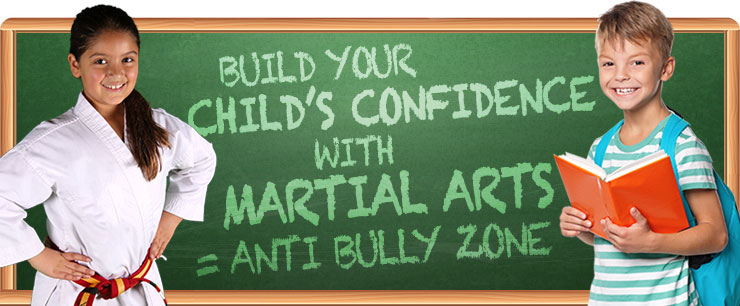 Anti Bully Zone
